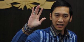 Tiba di Gedung KPK, Nazaruddin Kembali Sebut Nama Ibas